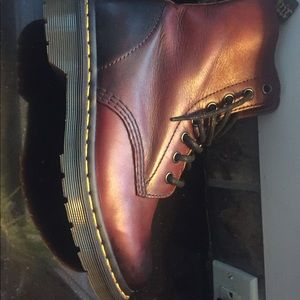 Dr. Martens Shoes - Women's boots from Kerin's closet